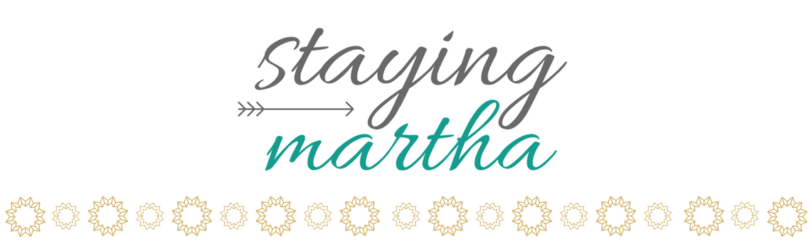 Staying Martha